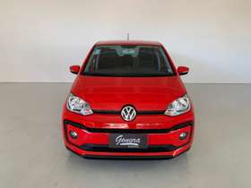 Volkswagen UP! - up! MOVE UP! 1.0 12V