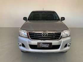 Toyota HILUX CD - hilux cd SRV 4X2 2.7 16V