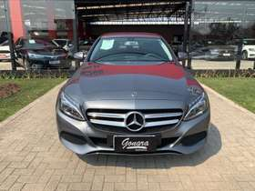 Mercedes C 180 - c 180 AVANTGARDE 1.6 TB FF