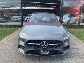 Mercedes A 250 - a 250 LAUNCH EDITION 2.0 16V TB