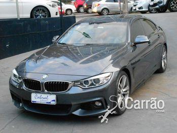 BMW 430i GRAN COUPE TB M SPORT