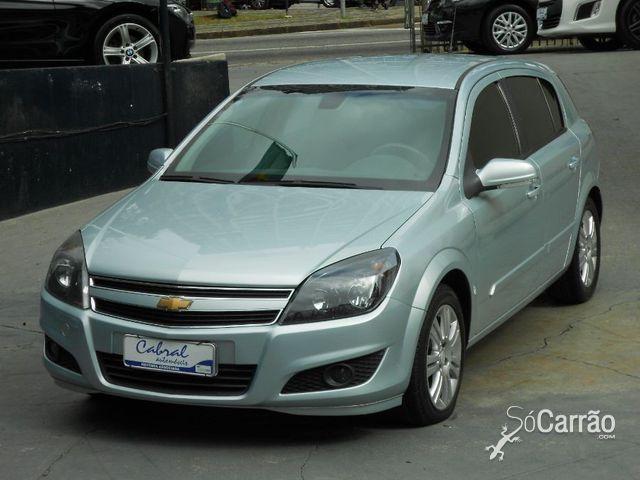 GM - Chevrolet VECTRA GT 2.0