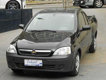 GM - Chevrolet MONTANA 1.4
