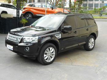 Land Rover freelander 2 SE 4X4 2.2 16V TB-SD4 AT