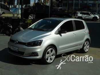 Volkswagen fox CONNECT 1.6 8V