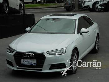 Audi a4 ATTRACTION 2.0 TFSI S TRONIC