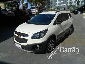 GM - Chevrolet spin ACTIV 1.8 8V ECO AT6