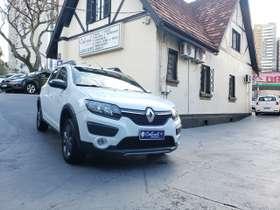 Renault SANDERO - sandero STEPWAY RIP CURL 1.6 16V HIFLEX