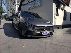 Mercedes A 35 - a 35 2.0 16V TB 4MATIC