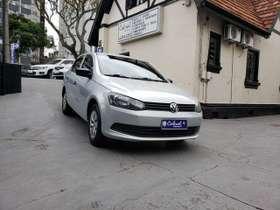 Volkswagen VOYAGE - voyage CITY(Urban) G6 1.0 8V