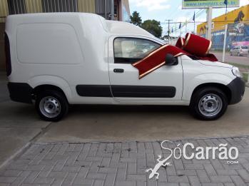 Fiat FIORINO FURGÃO 1.4 MPI 8V