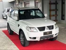 Mitsubishi PAJERO TR4 - pajero tr4 4X2 2.0 16V HP MT