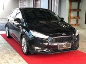 Ford FOCUS SEDAN - focus sedan GLX PLUS KINETIC 2.0 16V