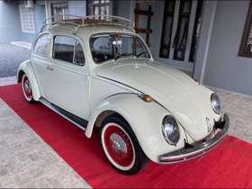 Volkswagen FUSCA - fusca 1300