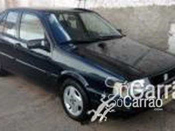 Fiat TEMPRA IE 2.0 8V