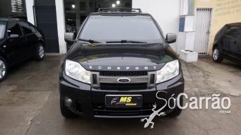 Ford ECOSPORT FREESTYLE XLT 1.6