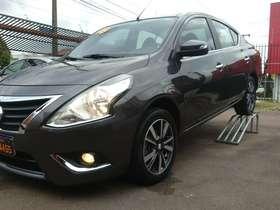 Nissan VERSA FLEX - versa flex VERSA FLEX SL 1.6 16V
