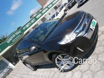 Ford EDGE LIMITED AWD 3.5 AUTOMATICO