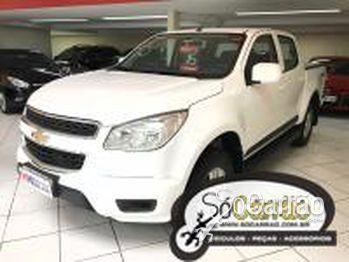 GM - Chevrolet S10 CABINE DUPLA LS 2.8 4X4