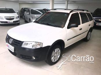 Volkswagen PARATI TITAN 1.6