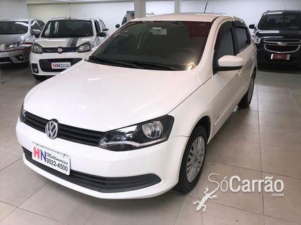 Volkswagen GOL - gol CITY(Trend) G6 1.0 8V