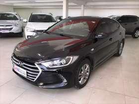 Hyundai ELANTRA - elantra ELANTRA 2.0 16V AT