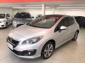 Peugeot 308 - 308 308 GRIFFE THP 1.6 16V TIP