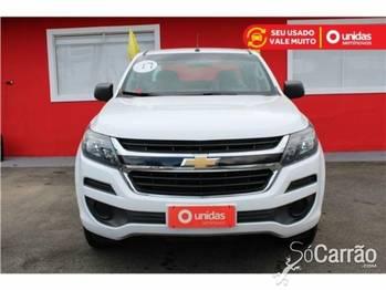 GM - Chevrolet S10 CD 2.8