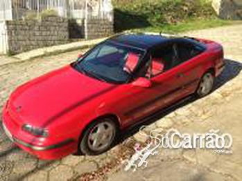 GM - Chevrolet CALIBRA 2.0 16V