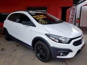GM - Chevrolet ONIX - onix ONIX ACTIV 1.4 8V AT6 ECO