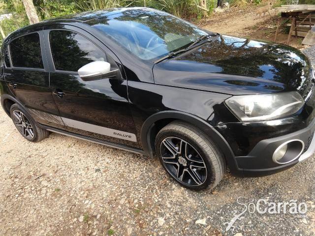 Volkswagen 1.6 Mi Rallye Total