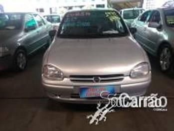 GM - Chevrolet CORSA HATCH WIND