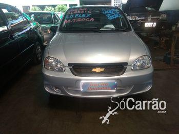 GM - Chevrolet CORSA CLASSIC 1.0