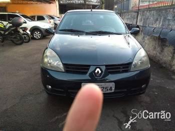 Renault CLIO SEDAN EGEUS 1.6 16V