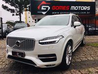 Super carrão Volvo XC90 INCRIPTION 2.0 4X4 TURBO