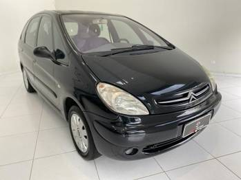 Citroen XSARA EXCLUSIVE 2.0 16V AT