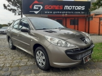 Peugeot 207 SEDAN PASSION XR 1.4 8V