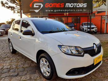 Renault SANDERO sandero AUTHENTIQUE 1.0 16V