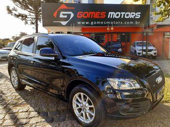 Audi Q5 q5 ATTRACTION 2.0 TFSI QUATTRO TIP