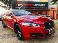 Jaguar XF LUXURY 2.0 GTDi