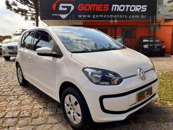Volkswagen UP! MOVE UP! 1.0 12V