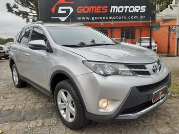 Toyota RAV-4 rav-4 4X4 2.0 16V AT