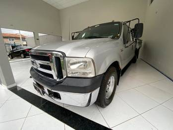 Ford F-350 TROPICAMPO CD 3.9 120CV TDI