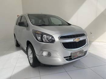 GM - Chevrolet SPIN LS 1.8 8V ECO MT6