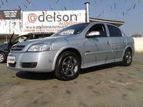 GM - Chevrolet ASTRA SEDAN - astra sedan ASTRA SEDAN ADVANTAGE 2.0 8V 140CV FLEXPOWER