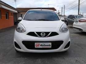 Nissan MARCH - march MARCH S 1.0 12V FLEXSTART