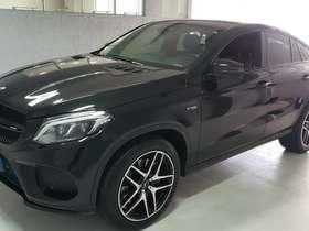 Mercedes GLE 43 - gle 43 GLE 43 COUPE AMG 3.0 V6 BI-TB 4MATIC