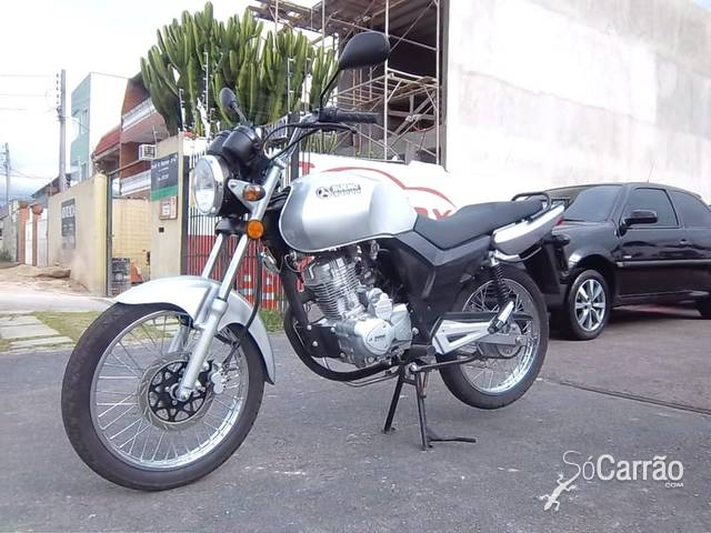 Bueno JBR 125 E