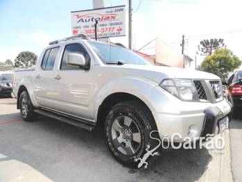 Nissan FRONTIER SE ATTACK