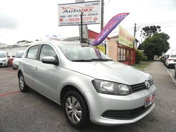 Volkswagen GOL CITY(I-Trend) G6 1.0 8V